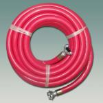 Hose, Red Rubber Air, 3/4\